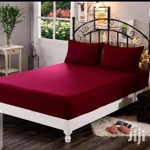 Egyptian Cotton Plain Bedsheets | Home Accessories for sale in Kampala