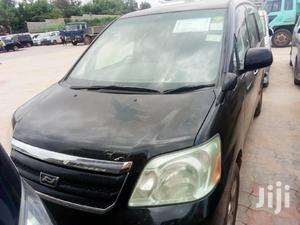 Toyota Noah 2006 Black | Cars for sale in Kampala