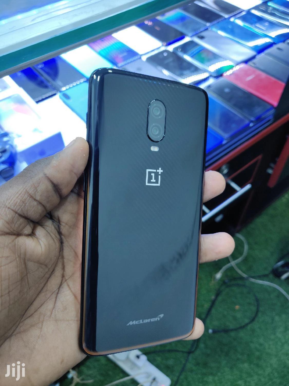 OnePlus 6T McLaren Edition 256 GB Black | Mobile Phones for sale in Kampala, Uganda