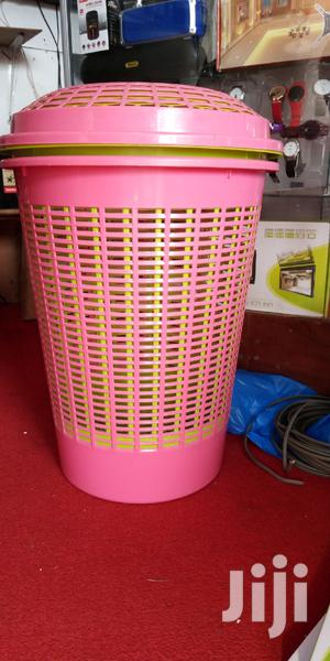 Clothes/ Laundry Basket | Home Accessories for sale in Kampala