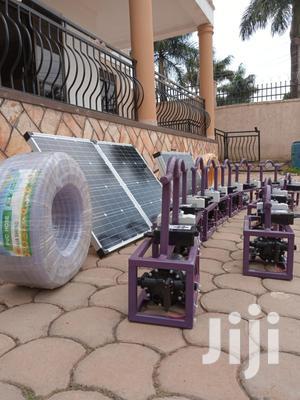 Kk Surface Solar Water Pump   Solar Energy for sale in Kayunga