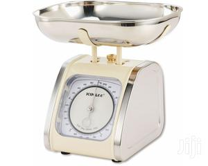 Mechanical Kitchen Weighing Scales   Kitchen Appliances for sale in Kampala