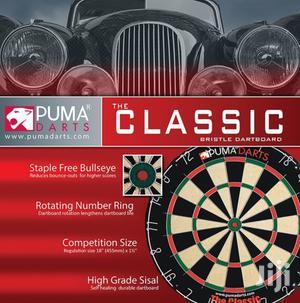 Original Puma Classic Dart Bristle | Books & Games for sale in Kampala