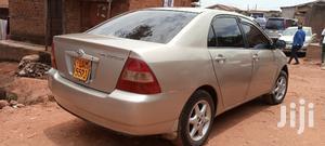 Toyota Corolla 2000 Gold   Cars for sale in Kampala