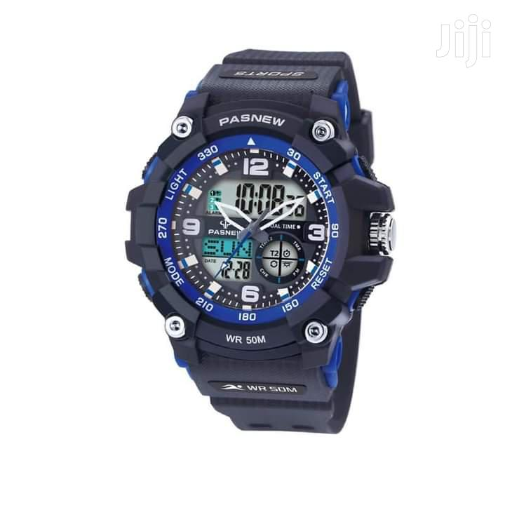 Waterproof Digital Watches
