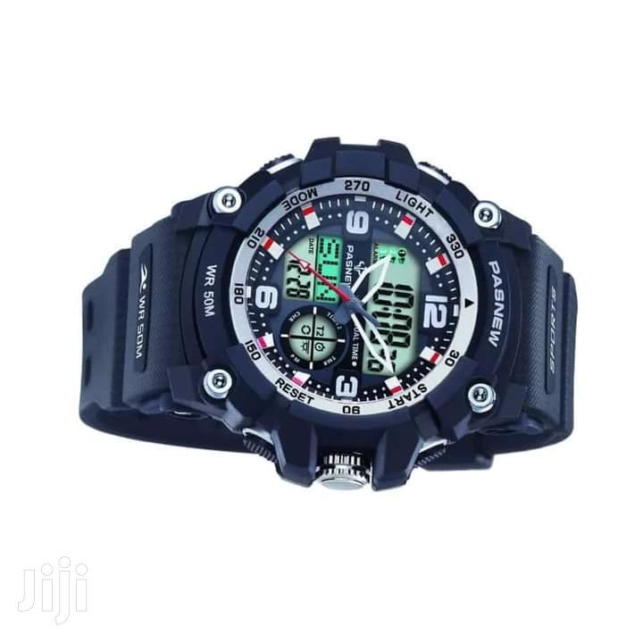 Waterproof Digital Watches   Watches for sale in Kampala, Uganda