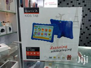 Kids Tablet Iconix C100 Educational Learning PC | Toys for sale in Kampala