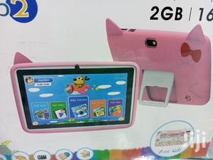 Kids Tablet 2 Educational Learning Pc 2GB, 16GB Rom | Toys for sale in Kampala