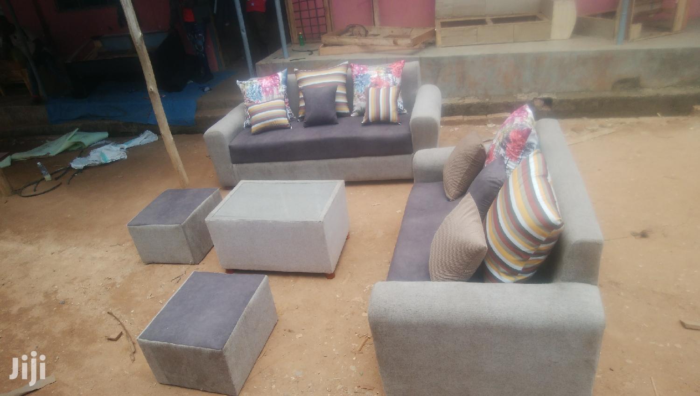 Sofa Set   Furniture for sale in Kampala, Uganda