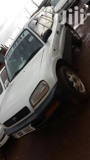 Toyota RAV4 1998 Cabriolet White   Cars for sale in Kampala