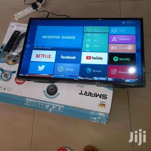 Smart Plus 32 Inches Android Smart TV   TV & DVD Equipment for sale in Kampala