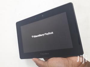 Blackberry 4G LTE Playbook 32 GB Black | Tablets for sale in Kampala