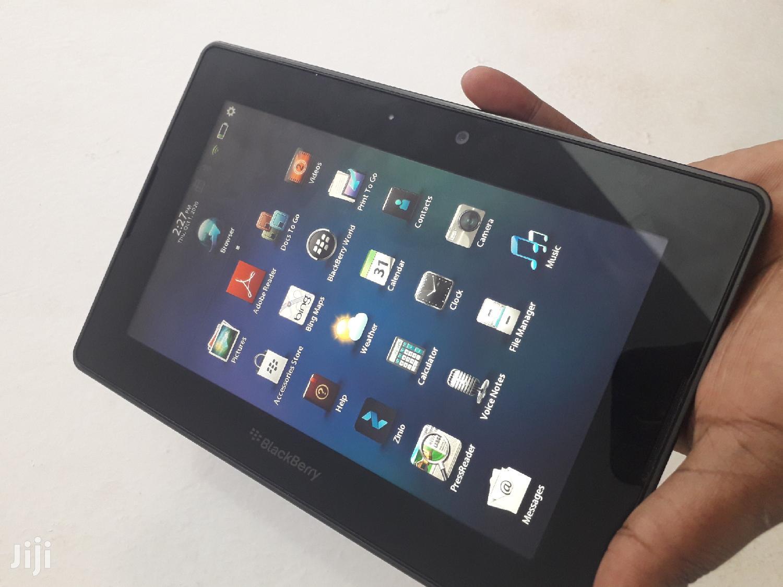 Blackberry 4G LTE Playbook 32 GB Black | Tablets for sale in Kampala, Uganda