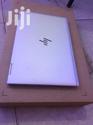 New Laptop HP EliteBook X360 1030 G3 8GB Intel Core I5 SSD 256GB | Laptops & Computers for sale in Kampala