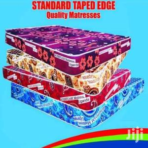 Rosefoam Standard Tape Edge 4*6,6*6,5*6   Furniture for sale in Kampala