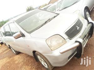 Mitsubishi Verada 2002 Silver | Cars for sale in Kampala