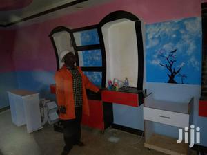 Executive Salon Design   Building & Trades Services for sale in Mukono