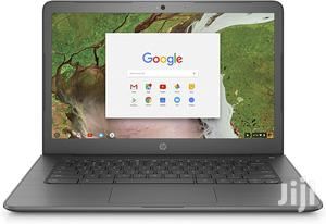 New Laptop HP Chromebook 14 G5 4GB Intel Core 2 Quad SSD 60GB | Laptops & Computers for sale in Kampala