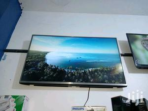 LG LED Digital Silver Body TV 43 Inches | TV & DVD Equipment for sale in Kampala