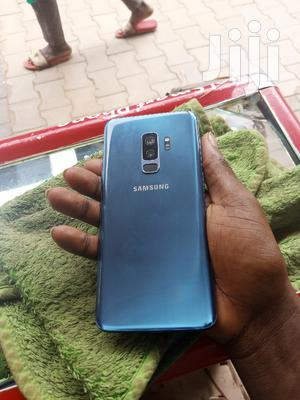 New Samsung Galaxy S9 Plus 64 GB Black | Mobile Phones for sale in Kampala