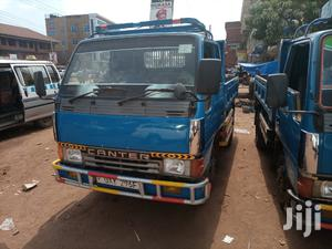 Mitsubishi Canter Tipper Truck 1995 | Trucks & Trailers for sale in Kampala