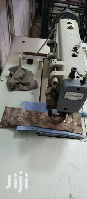 Sewing Leather Machine   Home Appliances for sale in Kampala