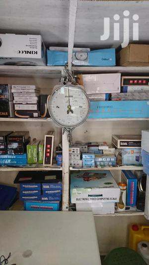 Scales Of All Types   Store Equipment for sale in Kampala