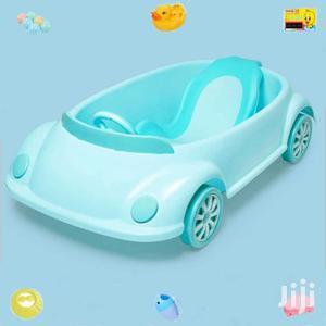 Baby Car Like Basin   Baby & Child Care for sale in Kampala