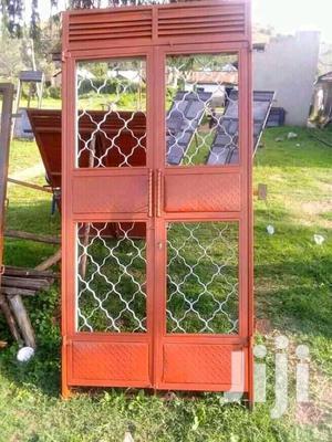 All Types Of Doors   Doors for sale in Kampala