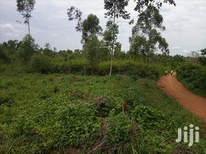 Land in Acres Around Zirobwe On   Land & Plots for Rent for sale in Wakiso