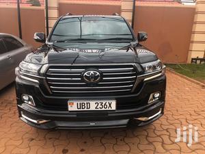 Toyota Land Cruiser 2017 Black | Cars for sale in Kampala