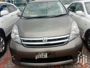 Toyota ISIS 2007 Green   Cars for sale in Kampala