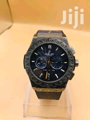 Hublot Watch Original   Watches for sale in Kampala