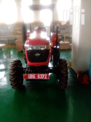 Tractor 40hp 4WD For Sale.   Heavy Equipment for sale in Kampala