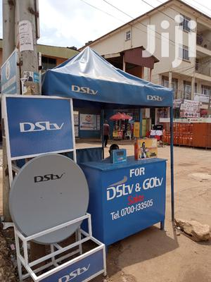 Dstv, And Dstv Explora   Accessories & Supplies for Electronics for sale in Kampala