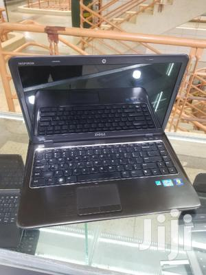 Laptop Dell Inspiron 14Z 4GB Intel Core I5 HDD 500GB   Laptops & Computers for sale in Kampala