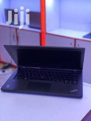 Laptop Lenovo ThinkPad T440 4GB Intel Core i5 SSHD (Hybrid) 500GB   Laptops & Computers for sale in Kampala