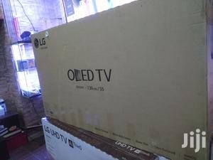 LG Oled Uhd 4K Smart TV | TV & DVD Equipment for sale in Kampala