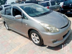 Toyota Wish 2007 Gray | Cars for sale in Kampala