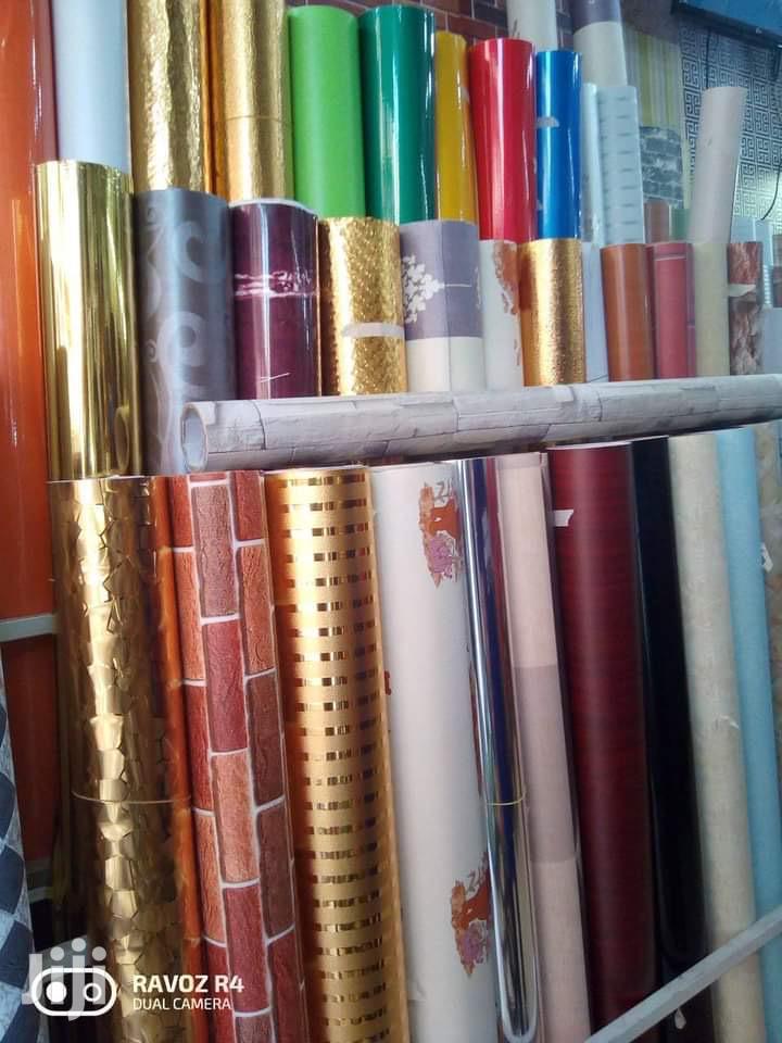 Beautiful Wallpapers   Home Accessories for sale in Kampala, Uganda