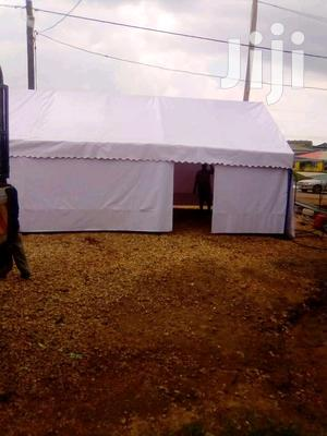 100 Seaters Ordinary Tent   Camping Gear for sale in Kampala