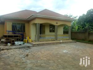 Three Bedrooms House In Kyaliwajjala For Rent | Houses & Apartments For Rent for sale in Kampala