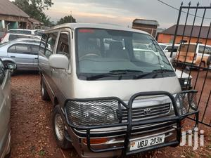 Toyota Supra 1998 Silver   Buses & Microbuses for sale in Kampala