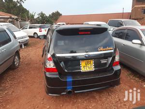 Subaru Forester 2006 Black | Cars for sale in Kampala