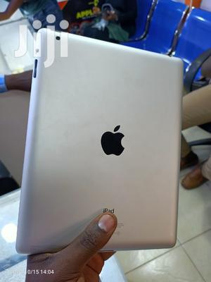 Apple iPad 2 Wi-Fi 32 GB Silver   Tablets for sale in Kampala