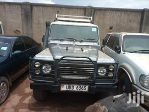 Land Rover Defender 2000 | Cars for sale in Kampala