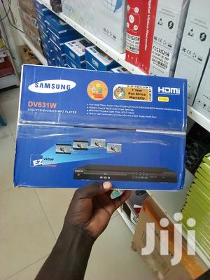 Samsung DVD Player With HDMI   TV & DVD Equipment for sale in Kampala