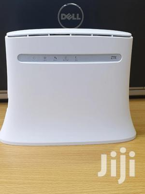 Zte 4G LTE Unlocked Router   Networking Products for sale in Kampala