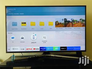 "Samsung 50"" Smart 4k UHD Tv | TV & DVD Equipment for sale in Kampala"