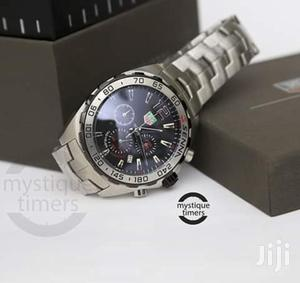 Tag Heuer Senna Silver | Watches for sale in Kampala